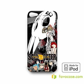 SOUL EATER  iPod Touch 4 5 6 Case