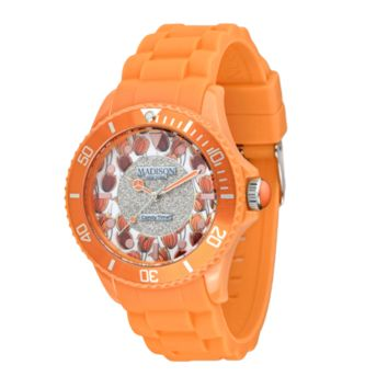 Candy Time Flower Power Watch