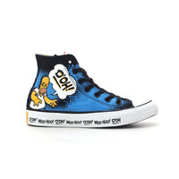 The Simpsons CT Hi French Blue