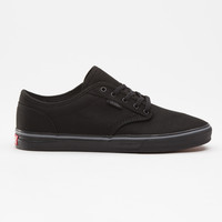 Canvas Atwood Low, Women