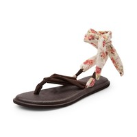 Womens Sanuk Yoga Slinged Up Sandal