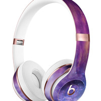 Here's to Another Space Adventure Full-Body Skin Kit for the Beats by Dre Solo 3 Wireless Headphones