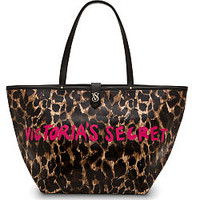 Grafitti East/ West Tote - Forever Sexy - Victoria's Secret