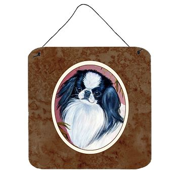 Japanese Chin Wall or Door Hanging Prints 7149DS66