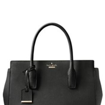 kate spade new york kingston drive - bartlett leather satchel | Nordstrom