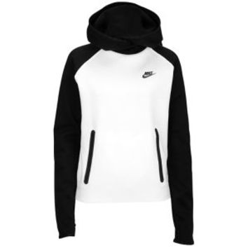 Nike Tech Fleece Funnel PO Hoodie - Women's