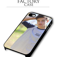 Cameron Dallas New iPhone for 4 5 5c 6 Plus Case, Samsung Galaxy for S3 S4 S5 Note 3 4 Case, iPod for 4 5 Case