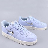 Trendsetter Nike Air Force 1'07  Women Men Casual  Low-Top Old Skool Shoes