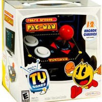 Pac-Man video game kit