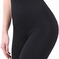 High Waist Shapewear Seamless Tummy Control Body Shaper for Women