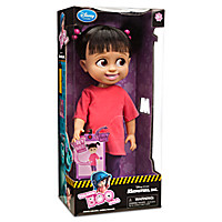 Boo Doll - Monsters Inc. - 15''