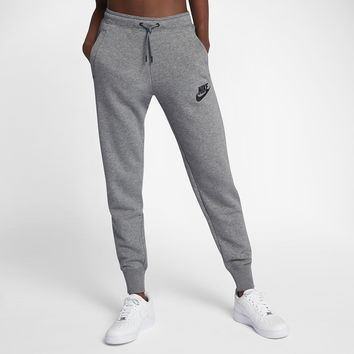 Nike Sportswear Rally Women's Fleece Pants. Nike.com