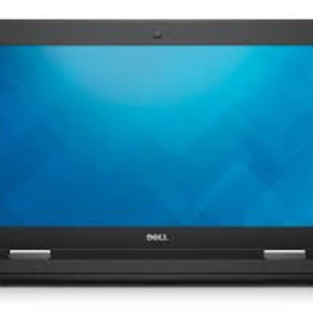 "Dell Latitude E5440 14"" Notebook PC - Intel Core i7 3.3GHz 8GB 128GB SSD Windows 7 Pro (Certified Refurbished)"