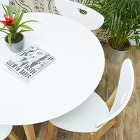 Cole Table and Chair Set - Urban Outfitters