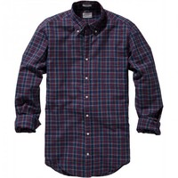 Yale Handloom Madras Casual Original Button Down - Yale Co-op - Clothing - Men