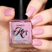 Polished by KPT Meet Me At Pink