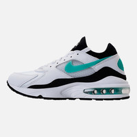 WOMEN'S NIKE AIR MAX '93 CASUAL SHOES