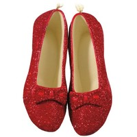 RUBY SLIPPERS™