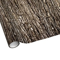 Tree Bark Image Gift Wrap