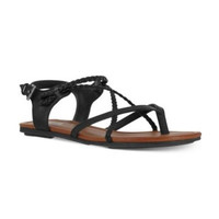 MIA Adriana Sandals Black