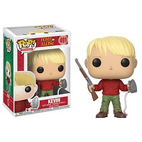 Kevin Funko Pop! Movies Home Alone