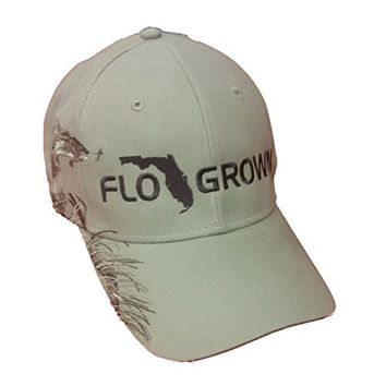 FloGrown Trout Hat