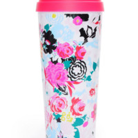 Hot Stuff Thermal Mug-Florabunda