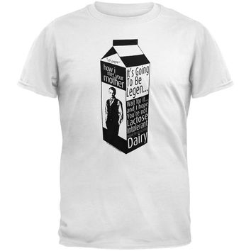 How I Met Your Mother - Milk Carton T-Shirt
