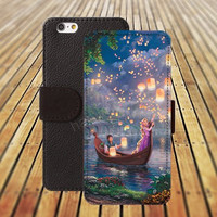 iphone 6 case lanterns cartoon colorful iphone 4/4s iphone 5 5C 5S iPhone 6 Plus iphone 5C Wallet Case,iPhone 5 Case,Cover,Cases colorful pattern L503