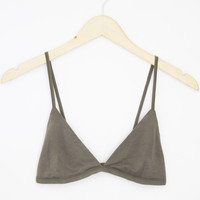 Georgia Bralette (More Colors)