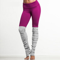Jogging Gym Pants Sports Skinny Pants [10321052358]