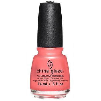 China Glaze - About Layin Out 0.5 oz - #83408