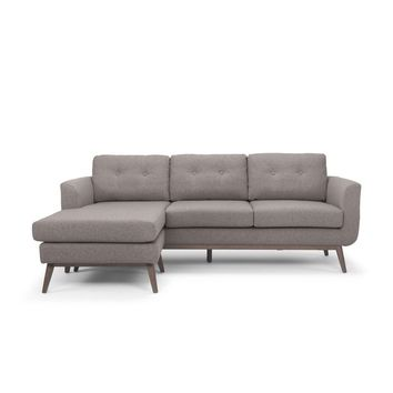 Solveig Reversible Sectional