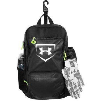Under Armour Shut Out Baseball/Softball Backpack Bag