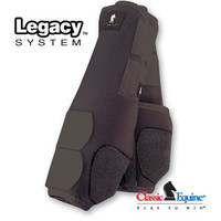 Legacy Protective Boots, Solid Colors