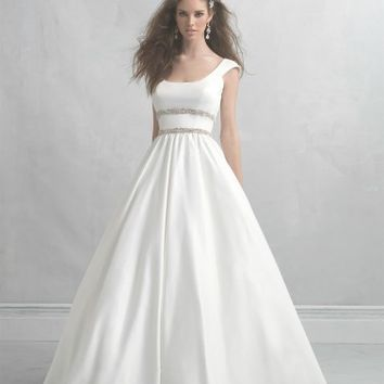 Allure Madison James Wedding Dresses - Style MJ07