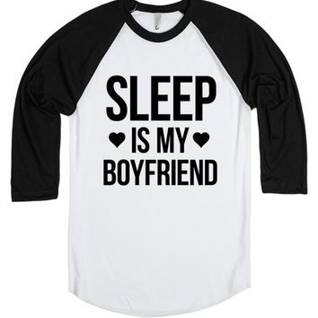 Sleep Is My Boyfriend