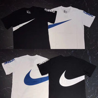 Nike:  Big tornado sports T-shirt men and women