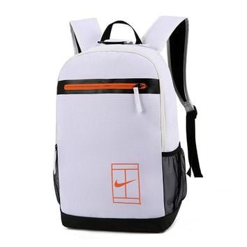 NIKE Travel Laptop Backpack Unisex