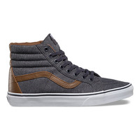 Denim C&L SK8-Hi Reissue | Shop Shoes at Vans