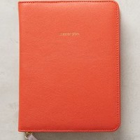 Anglophile Journal by Anthropologie