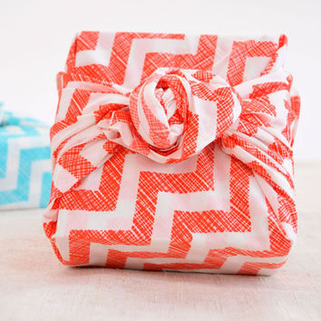 Give Bliss Chevron Give Wrap™