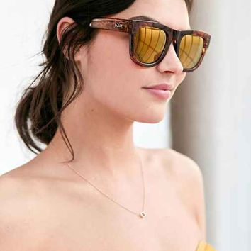 Quay Maximus Square Sunglasses