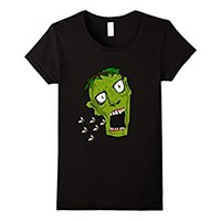 Zombie T-Shirt Halloween Monster
