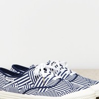 AEO Men's Volley O.c. Sneaker (Navy)