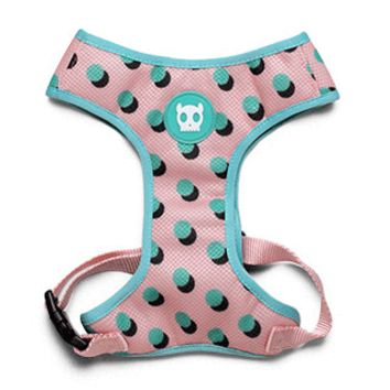 Polka | Mesh Plus Dog Harness