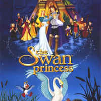 The Swan Princess 11x17 Movie Poster (1994)