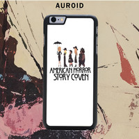 Coven Witches American Horror Story IPhone 6 Plus Case Auroid
