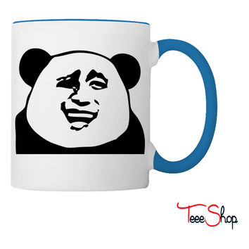 funny dictator Coffee & Tea Mug