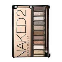 Naked Palette 2 iPad Air Case
